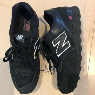 New Balance - 美品 ニューバランス WR996 ブラック 23.0