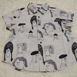 MARKEY'S - マーキーズ 半袖シャツ