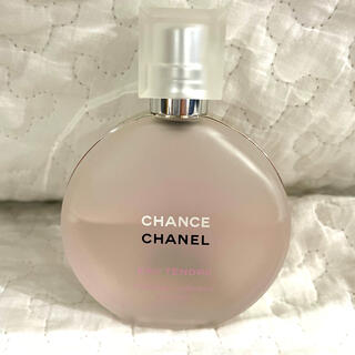 CHANEL - CHANEL CHANCE ヘアミスト