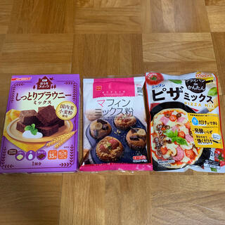 ニッシンセイフン(日清製粉)の食品まとめ売り(その他)