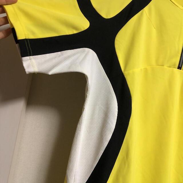 le coq sportif(ルコックスポルティフ)の未使用 le coq sportif ゴルフウェア スポーツ/アウトドアのゴルフ(ウエア)の商品写真