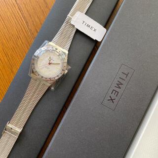 タイメックス(TIMEX)の【限定・未使用】Q Timex HODINKEE Limited Edition(腕時計(アナログ))