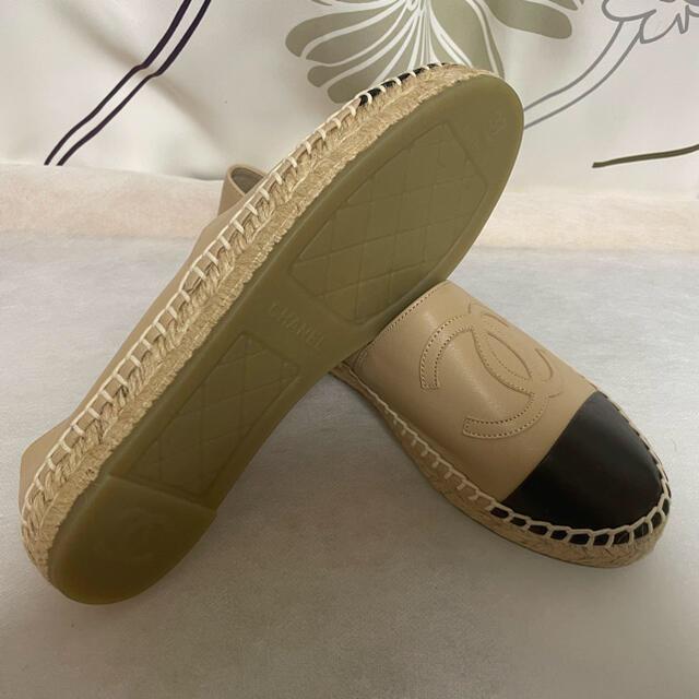 CHANEL(シャネル)の怜奈様専用 レディースの靴/シューズ(スニーカー)の商品写真