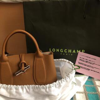 LONGCHAMP - Longchamp カバン 袋付き