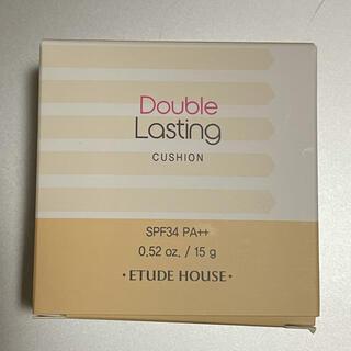 ETUDE HOUSE - エチュードハウス ファンデーション