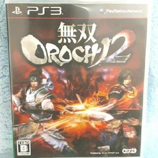 コーエーテクモゲームス(Koei Tecmo Games)の無双OROCHI2 PS3(家庭用ゲームソフト)