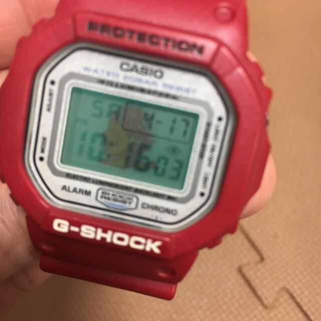 G-SHOCK(ジーショック)のG-SHOCK DW5600 波乗人 メンズの時計(腕時計(デジタル))の商品写真