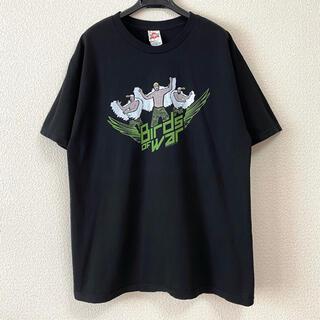 アンビル(Anvil)の【00s】【バーズオブウォー】フィラデルフィアは今日も晴れ シットコム コメディ(Tシャツ/カットソー(半袖/袖なし))