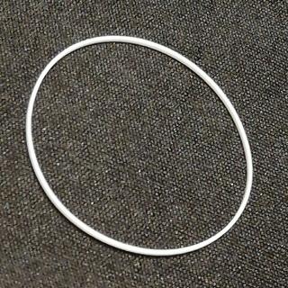 セイコー(SEIKO)の新品 セイコー ブライツ こじ開け型 裏蓋 プラスチック  パッキン 白(腕時計(アナログ))