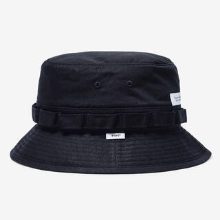 W)taps - 21SS WTAPS JUNGLE / HAT/ COTTON. WEATHER
