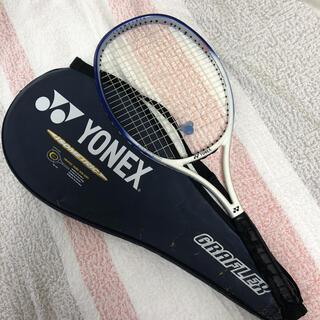 ヨネックス(YONEX)の♡ヨネックス♡硬式 テニスラケット カバー付き(ラケット)