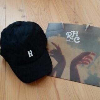 Ron Herman - ロンハーマン 帽子 新品 キャップ