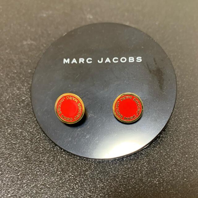 MARC BY MARC JACOBS(マークバイマークジェイコブス)のマークジェイコブス ピアス レディースのアクセサリー(ピアス)の商品写真
