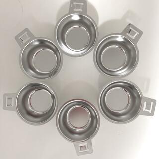 アムウェイ(Amway)のアムウェイ 万能カップ6個セット 新品未使用(調理道具/製菓道具)