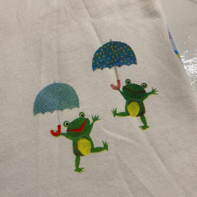 kladskap(クレードスコープ)の【新品】 kladskap × colobockle  Tシャツ 110 キッズ/ベビー/マタニティのキッズ服男の子用(90cm~)(Tシャツ/カットソー)の商品写真