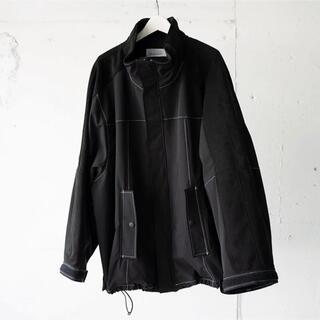 DIGAWEL - sheba×attic exclusive fusion jacket