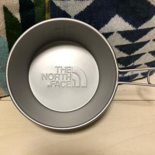 THE NORTH FACE - ノースフェイス シェラカップ 新品 スノーピーク コールマン