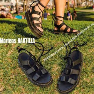 Dr.Martens - Dr.Martens サンダル Nartilla UK3