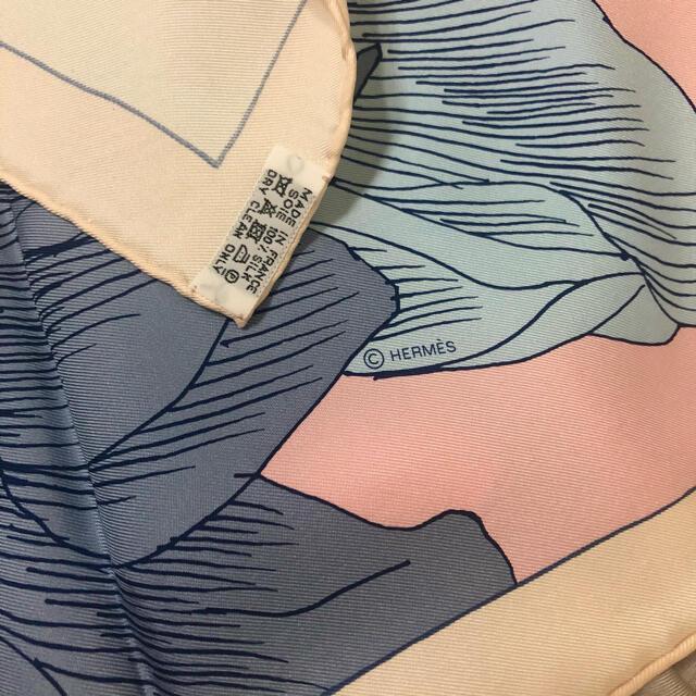 Hermes(エルメス)のエルメス スカーフ レディースのファッション小物(バンダナ/スカーフ)の商品写真