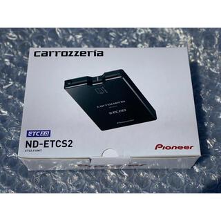 パイオニア(Pioneer)のパイオニア ETC2.0ユニット ND-ETCS2(ETC)