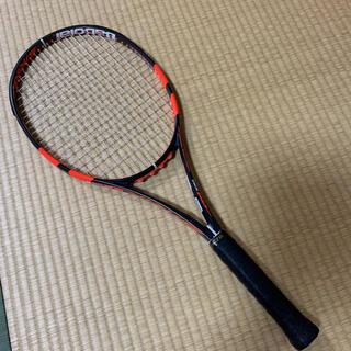 バボラ(Babolat)のテニスラケット ヨネックス ピュアストライク100(ラケット)