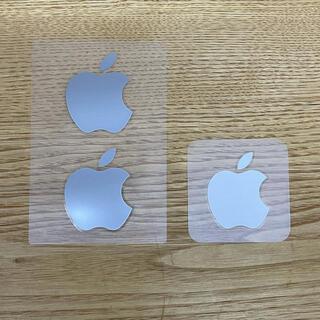 アイフォーン(iPhone)のAppleシール(シール)