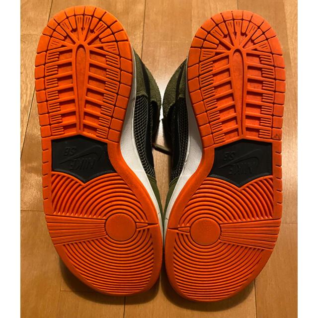 NIKE(ナイキ)のNIKE DUNK HIGH PRO SB 305050-308  メンズの靴/シューズ(スニーカー)の商品写真