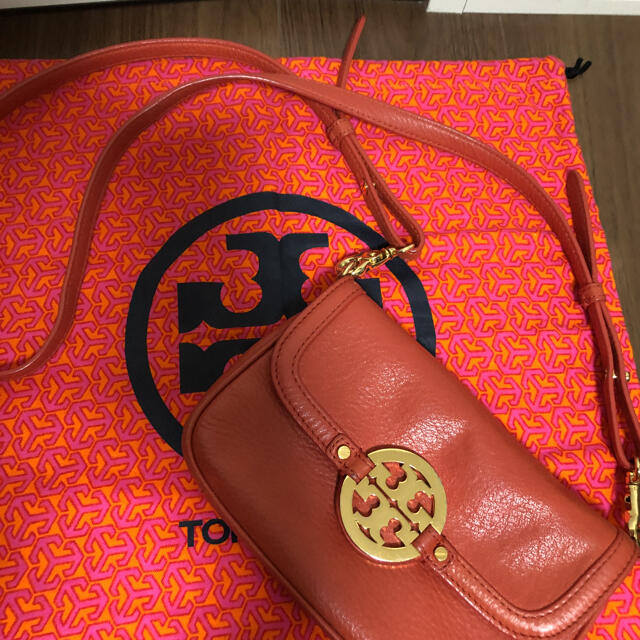 Tory Burch(トリーバーチ)のトリーバーチ かばん レディースのバッグ(ショルダーバッグ)の商品写真