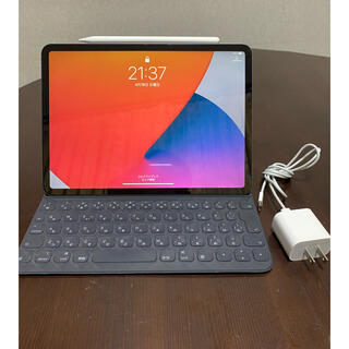Apple - iPad Pro 11 インチ 第1世代