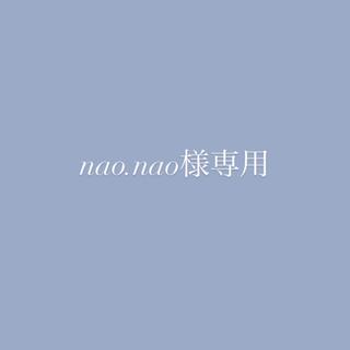 ⚫︎nao.nao様専用⚫︎ ティアドロップネックレス シルバー 925 (ネックレス)