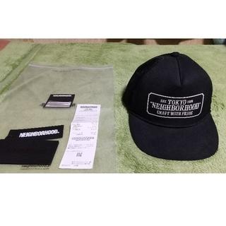 NEIGHBORHOOD - NEIGHBORHOOD ネイバーフッド キャップ 帽子