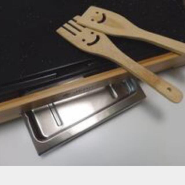 jenica セラミックグリルプレート ホットプレート スマホ/家電/カメラの調理家電(ホットプレート)の商品写真