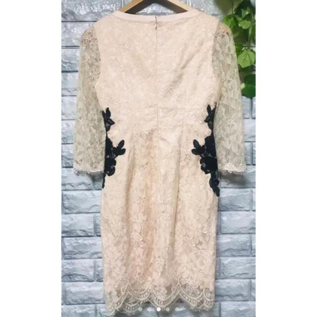 ROBE de FLEURS Glossy/ローブドフルール グロッシー M  レディースのフォーマル/ドレス(ナイトドレス)の商品写真