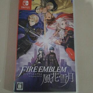 Nintendo Switch - ファイアーエンブレム 風花雪月/Fire Emblem