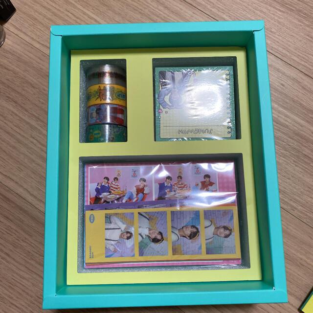 ENHYPENGGUGGUパッケージ  エンタメ/ホビーのCD(K-POP/アジア)の商品写真