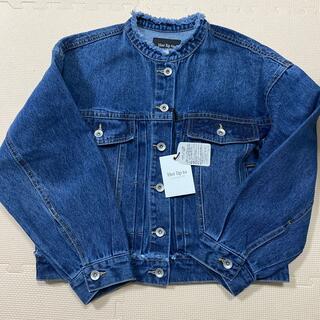 herlipto  everyday denim jacket Mサイズ