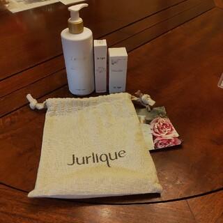 ジュリーク(Jurlique)の【専用】ジュリーク ローズ ハンドローションなど(ハンドクリーム)