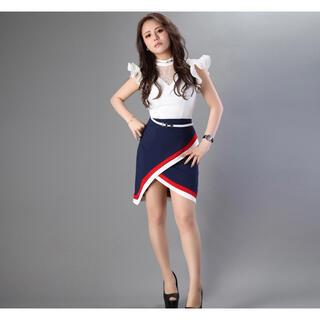 キャバドレス♡新品未使用♡ナイトドレス(ナイトドレス)