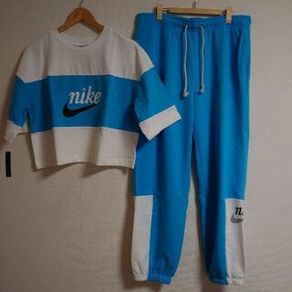 NIKE - 新品 NIKE ナイキ Tシャツ スウェットパンツ 上下セット XXL 1.2万