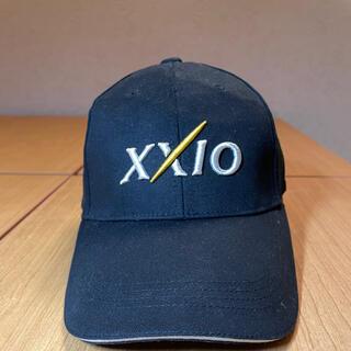 ダンロップ(DUNLOP)のゴルフキャップ XXIO  未使用品(その他)