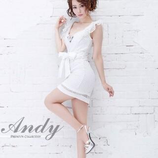 Andy - Andy ミニドレス