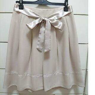 anySiS - 美品☆anySiS フレアスカート