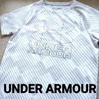 UNDER ARMOUR - アンダーアーマー 半袖 150