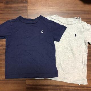 POLO RALPH LAUREN - ラルフローレン Tシャツ 100 110