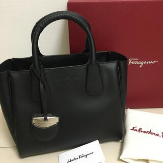 Salvatore Ferragamo - フェラガモ  新品未使用 ノリータ ショルダーバッグ ハンドバッグ