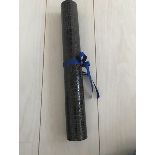 卒業式 筒 小道具 卒業証書 エンタメ/ホビーのコスプレ(小道具)の商品写真