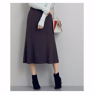 ROPE - ROPE' ロペ バックゴムマーメイドスカート