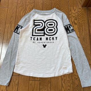 GAP Kids - GAP  Tシャツ ミッキー 10