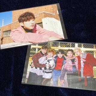 ビーワンエーフォー(B1A4)のB1A4 ジニョン 生写真 rollin(アイドルグッズ)