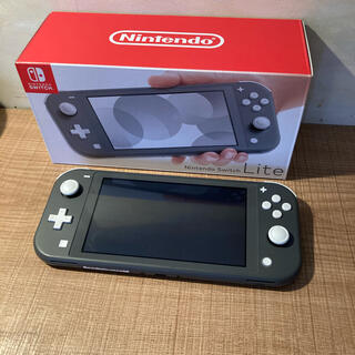 Nintendo Switch - Nintendo Switch LITE スイッチ ライト ニンテンドー 任天堂